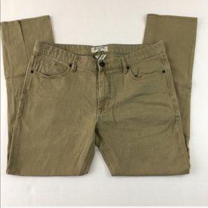 Billabong Tan Jeans